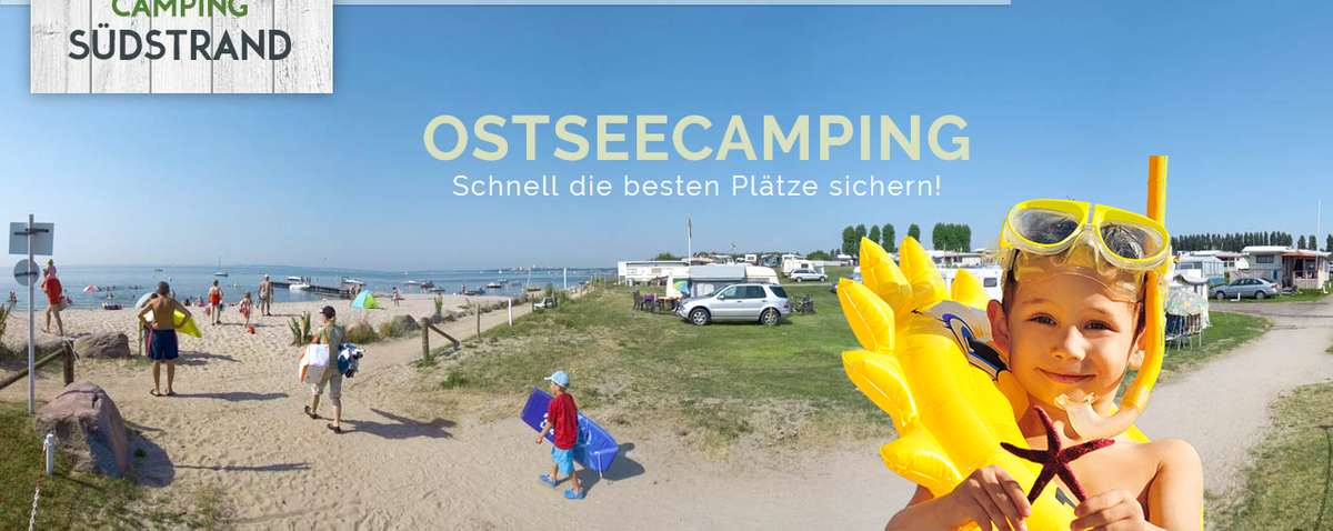 Autocamping Ostsee